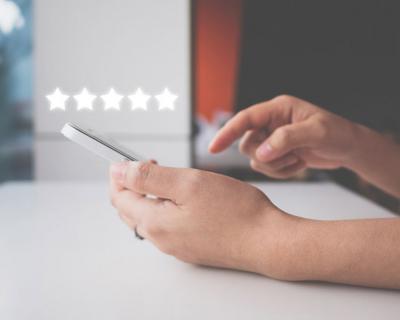 La gestion de vos avis clients par l'agence web du Val d'Oise (95) Agoraline