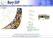Bury-SUP, Etablissement scolaire (95)