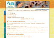 CISN plongée, club de plongée enfants (95)