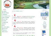 Ermont Golf Association, Site public de l'association de Golf d'Ermont