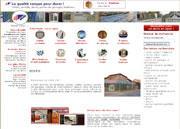 Weisz, société spécialisée dans les fermetures et  la protection solaire de l'habitat (92)