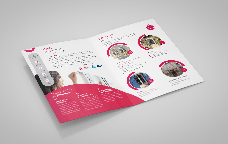 Agence print et web: Imprimerie et agence de communication Val d'Oise