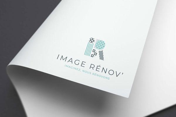 Logo 95 de la société Image Rénov'