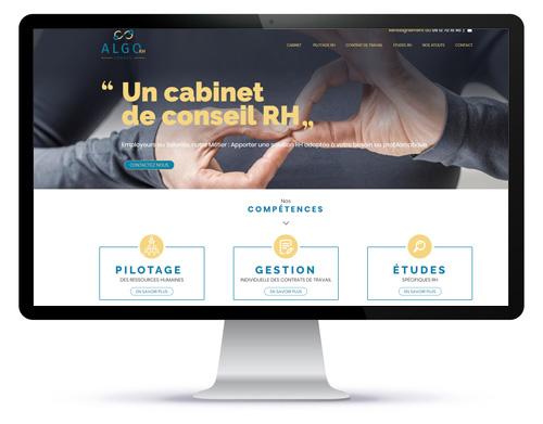 Agence de création de site internet située dans le Val d'Oise