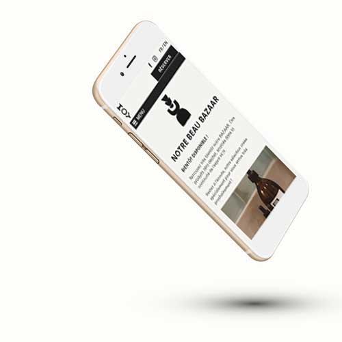Agoraline, agence web spécialisée dans la création de site web pour hôtels, restaurants