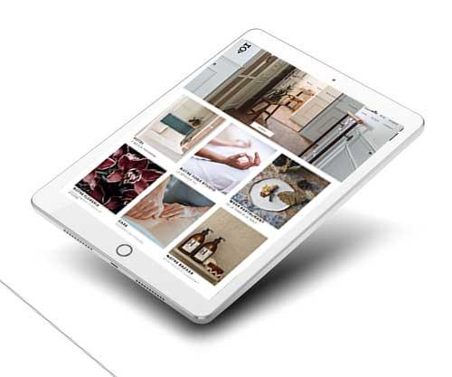 Création et intégration de site internet vitrine et ecommerce
