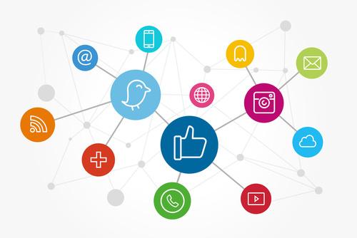 L'intérêt des réseaux sociaux