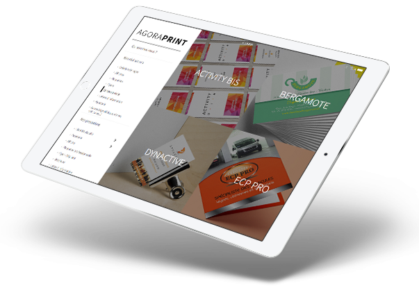 Un site internet sur mesure et compatible sur tous les supports