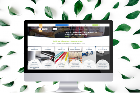 La boutique Ecospirale